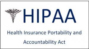 HIPAA Heath Insurance Portability and Accountability Act