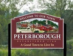 Peterborough Phishing